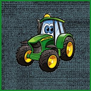 Αγροτικά Οχήματα