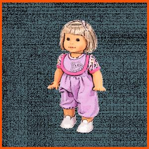 Κούκλες Μηχανικές