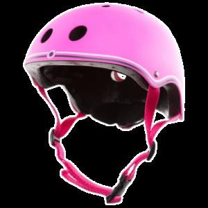 Globber Κράνος XXS/XS (48-51) Neon Pink (504-110)