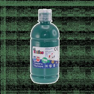 The Littlies Τέμπερα 500ml Σε Πράσινο Χρώμα