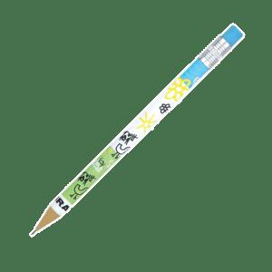 Cadoozles Fun Mechanical Pencils 0.7mm With ColouredEraser