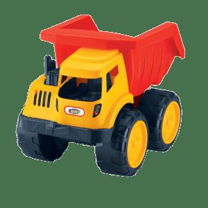 Luna Φορτηγό Εργοταξίου (621689)