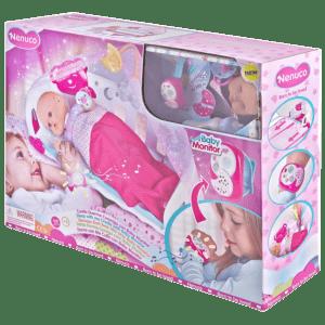 Giochi Preziosi Nenuco Όνειρα Γλυκά (700014485)