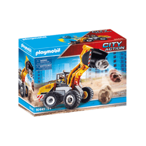 Playmobil City Action: Wheel Loader