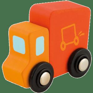 Sevi Φορτηγό Ξύλινη Μινιατούρα (TUE03000-82904)
