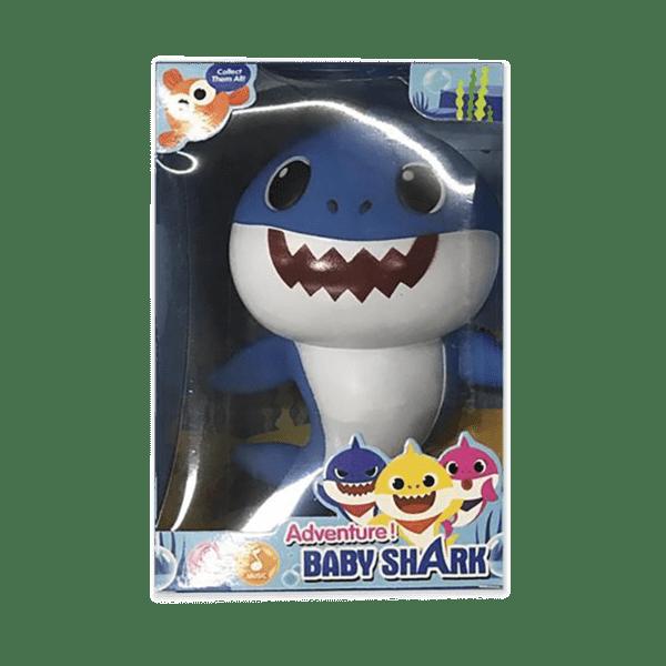 Μικρός Καρχαρίας Με Φως Και Μουσική (AL523)