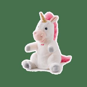 Trudi Puppets Λούτρινη Μαριονέτα Μονόκερος (TUD78000)