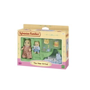 Epoch Sylvanian Families: Το Νέο Μέλος (4333)