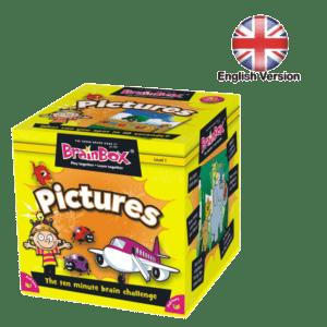 BrainBox - Pictures (English Version) (90010)