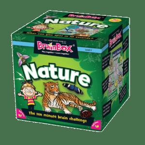 BrainBox - Nature (English Version) (90003)