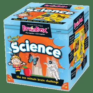 BrainBox - Science (English Version) (90046)