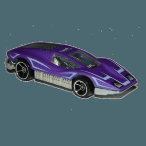 Mattel Hot Wheels Colour Shifters Aeroflash (R0218)