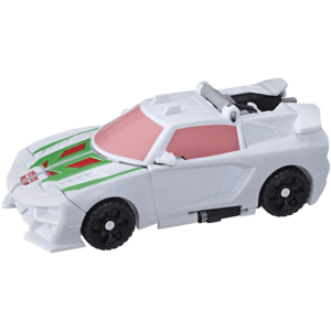 Hasbro Transformers Cyberverse Action Attackers: 1-Step Changer Wheeljack (E3646/E3522)