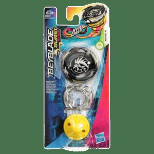 Hasbro Beyblade Burst Rise Hypersphere Single Pack Morrigna M5 (E7737/Ε7535)