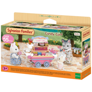 Epoch Sylvanian Families: Candy Cart (5053)
