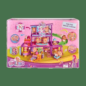 Giochi Preziosi Το Σπίτι των Bellies (700015271)