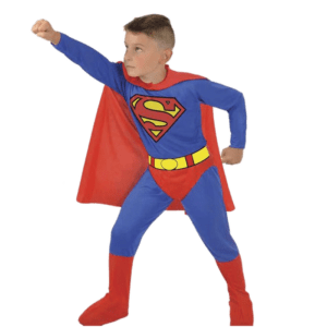 Παιδική Στολή Superman