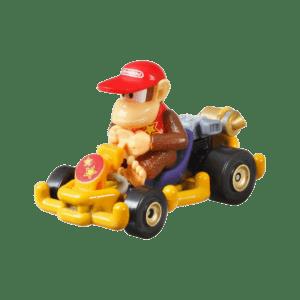 Mattel Hot Wheels® Mario Kart™ Diddy Kong (GBG25/GRN15)