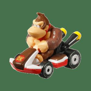 Mattel Hot Wheels® Mario Kart™ Donkey Kong, Standard Kart (GBG25/GRN24)