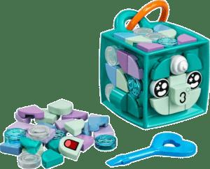 LEGO Dots Ετικέτα Τσάντας Ναρβάλ (41928)