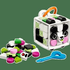 LEGO Dots Ετικέτα Τσάντας Πάντα (41930)