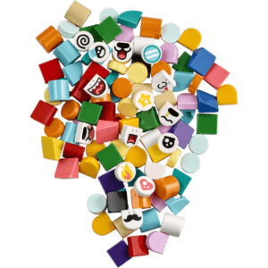 LEGO Dots: Extra Dots, Series 4 (41931)