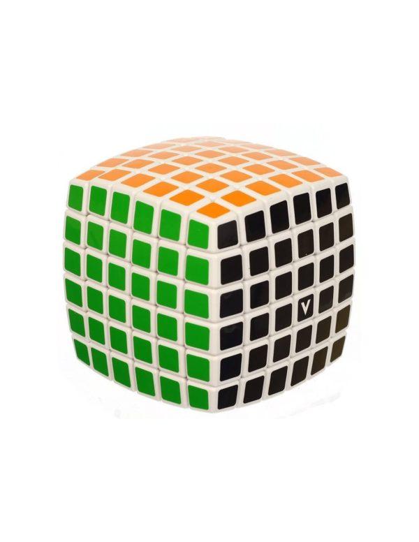 V Cube 6 Pillow (0241)