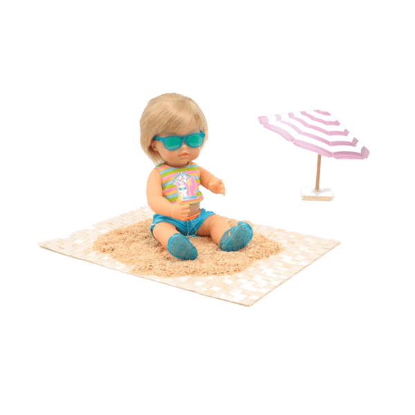 Giochi Preziosi Cicciobello: Sunny (CCB17000)