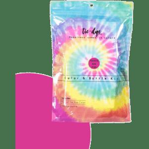 FunkyFish Tie Dye Color Kit - Fuchsia Hug Pink (300-30050)