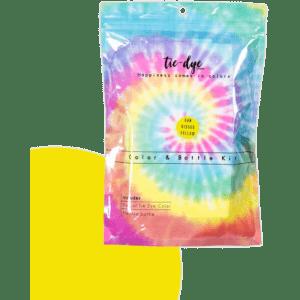 FunkyFish Tie Dye Color Kit - Sun Kissed Yellow (300-30048)