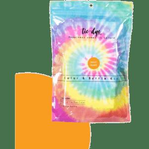 FunkyFish Tie Dye Color Kit - Sunset Orange (300-30052)