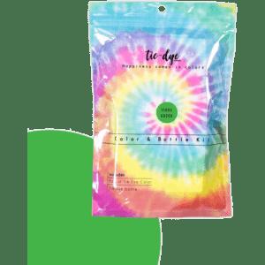 FunkyFish Tie Dye Color Kit - Virus Green (300-30053)