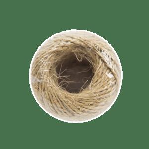 Σπάγγος Σε Φυσικό Χρώμα 50gr (16546)
