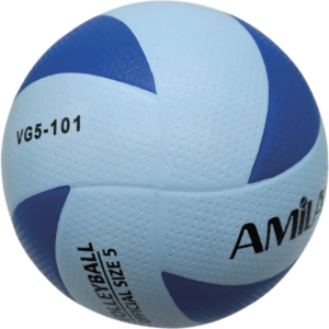 AMILA Μπάλα Beach Volley VAG5-101 Νο. 5 (41615)