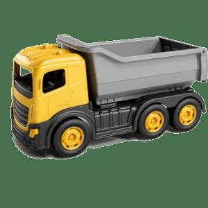 Adriatic Παιχνίδι Φορτηγό Pro Work Ανατρεπόμενο 37 εκ. (1111)