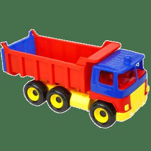 Παιχνίδι Φορτηγό Ανατρεπόμενο 42 εκ. (71-970)