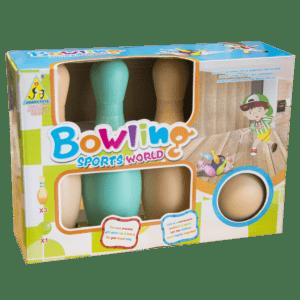 Group Operation Σετ Bowling (B1041974)