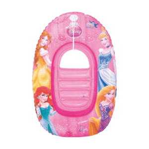 Bestway Disney Princess Φουσκωτή Βάρκα 102x69cm (91044)
