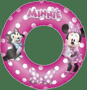 Bestway Σωσίβιο Κουλούρα Minnie Ø56cm (91040)