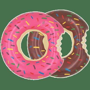 BlueWave Σωσίβιο Κουλούρα Donut Ø90cm, 2 Χρώματα (51867)