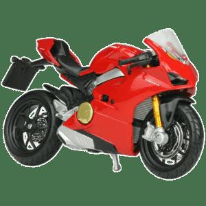 Bburago Ducati Panigale V4, 1/18 (18-51000)