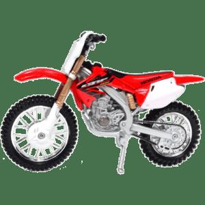 Bburago Honda CRF 450R (18-51000)