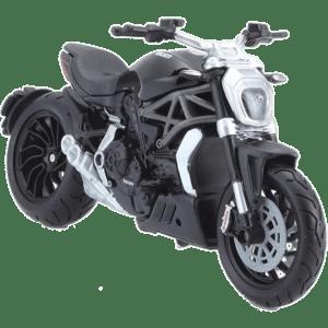 Bburago Ducati Xdiavel S 2016, 1/18 (18-51000)