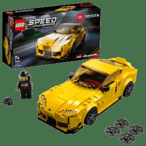 LEGO® Speed Champions: Toyota GR Supra (76901)