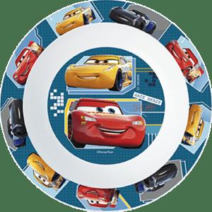 Disney Cars Πλαστικό Bowl Micro (B18746)