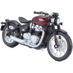Bburago Triumph Bonneville Bobber, 1/18 (18-51000)