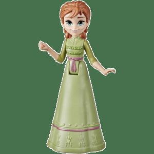 Hasbro Disney Frozen II Άννα Μικρή Κούκλα (E5505/F0795)