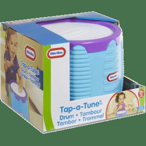 Little Tikes Ταμπούρλο Tap-A-Tune (LTT22000)