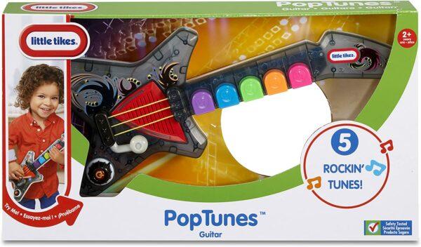 Little Tikes Pop Tunes Ροκ Κίθαρα (LTT32000)