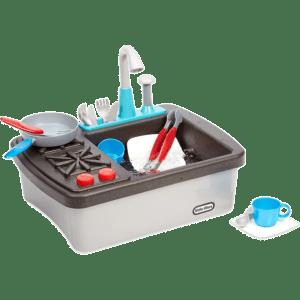 Little Tikes Νεροχύτης-Κουζίνα First Appliance (LTT42000)